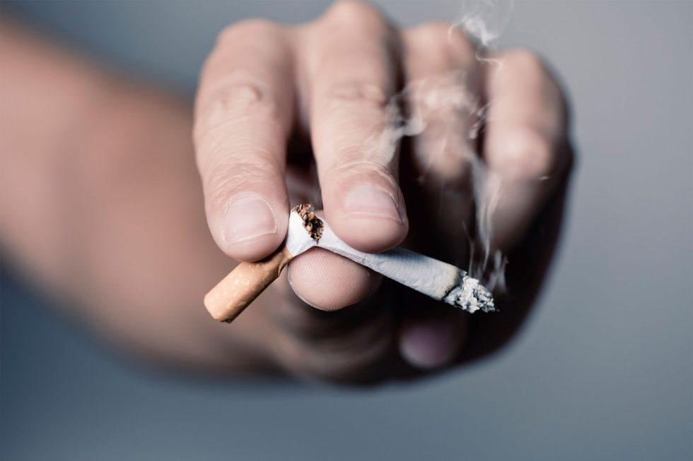 Luxopuncture : Arrêt du tabac - Luxo & Bien-être, avec ...